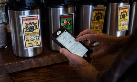 How Technology is Enhancing the Future of Coffee