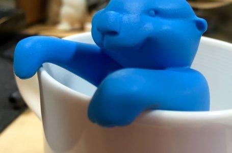 The Tea Otter Tea Steeper