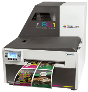 Joseph Scott - AfiniaL801-Printing-hedgehog