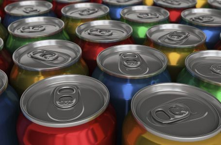 Carbonated Ready to Drink Tea Market: Competitive Landscape …