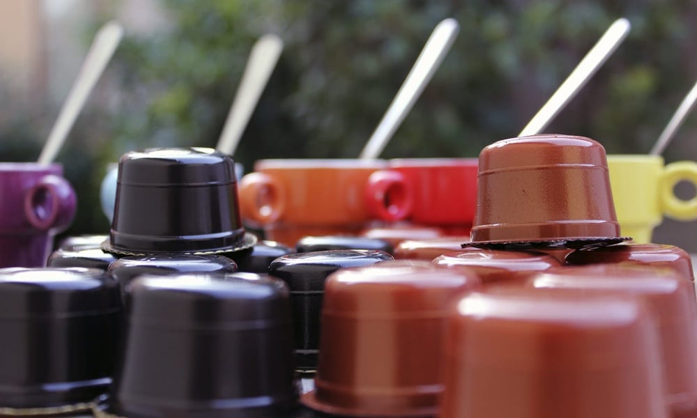 Top News Header 14 1000x600 - In The Courtroom: Keurig Coffee Pods Recycling Suit Moves Forward