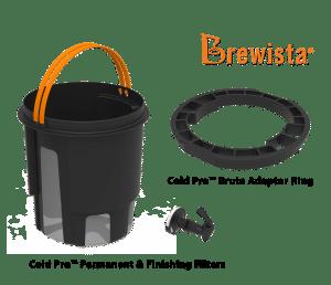 Brewista Inc - Cold Pro press release image