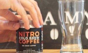 Christina Lord - Villa Myriam Nitro Cold Brew