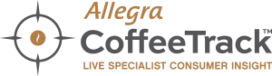 Michaela Clement-Hayes - CoffeeTrack Specialist logo screen
