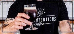Corri Smith - PIC Cold Brew