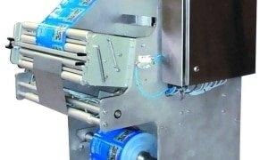 Luke Arcovio - SP1 Automatic Film Splicer Butler Automatic