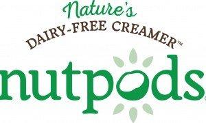 Nutpods Logo (PRNewsFoto/Green Grass Foods, Inc.)