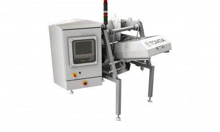 Adriana Rehn - Probat laser sorter type LST