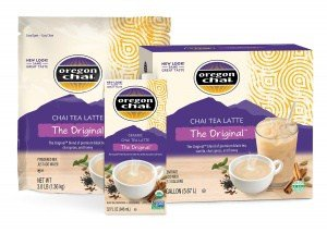 Bethany Bell - Oregon Chai New Packaging