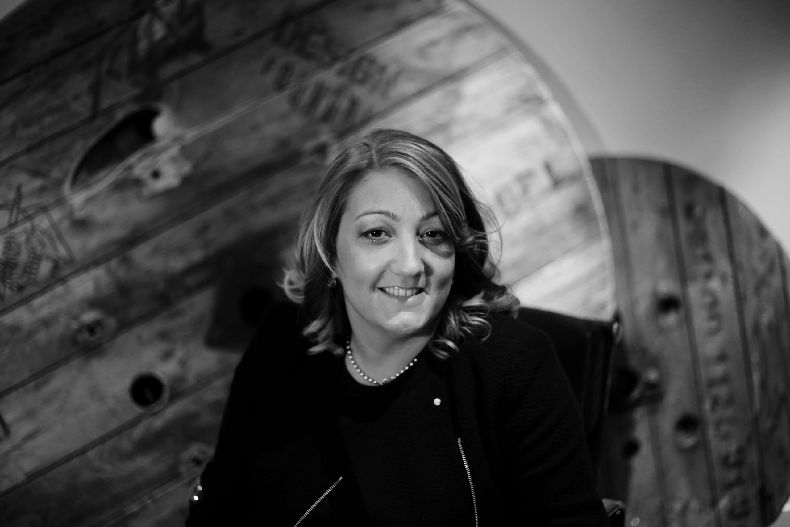 Melitta Professional Appoints Laura Sherwood as New Markets Manager For The UK