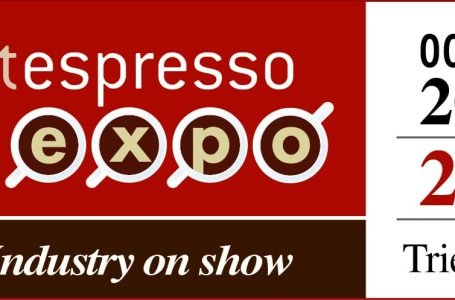 TriestEspresso expands expo areas for the 2016 edition