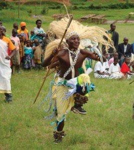 rwanda dance