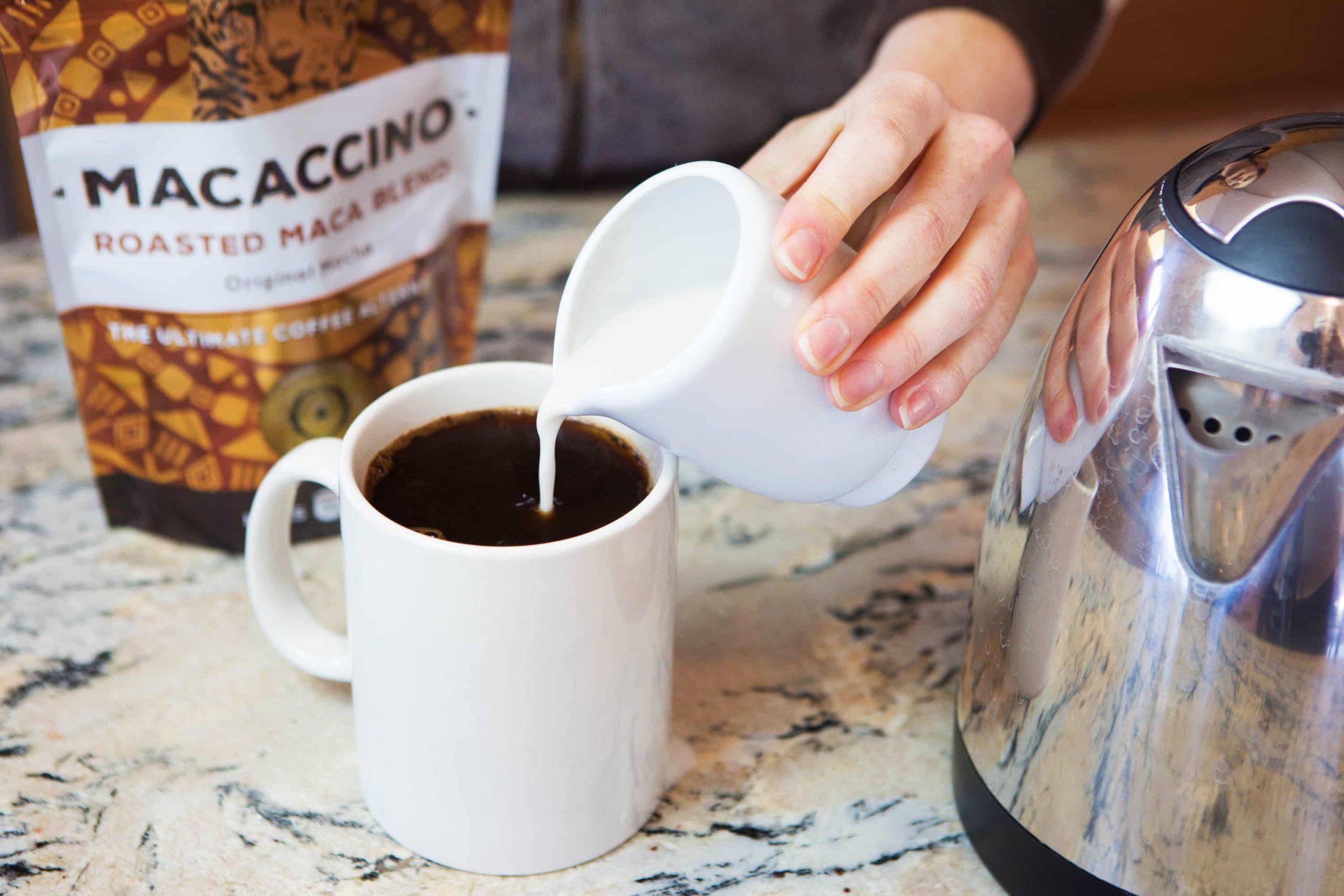9 Healthy Coffee Creamer Alternatives