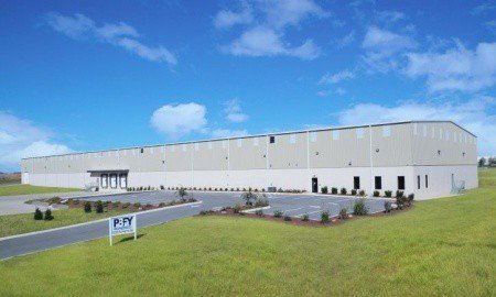 rachel tuhro Tennessee Warehouse 725x445 1 450x270 - PBFY Remains Industry Leader by Expanding to Tennessee