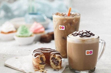 New Dunkin restaurant to open in Myrtle Beach region, offers free coffee for a year