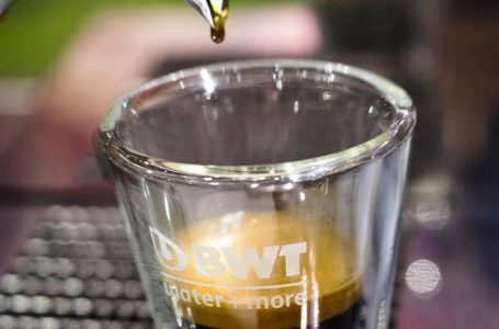 BWT water+more appointed Event Sponsor of World of Coffee Budapest 2017