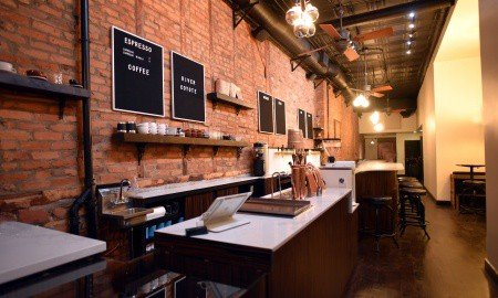 Andrew Quinzi River Coyote Int Wide 2 by Michael Tulipan 450x270 - Coffee and Wine Bar River Coyote Opens in NYC