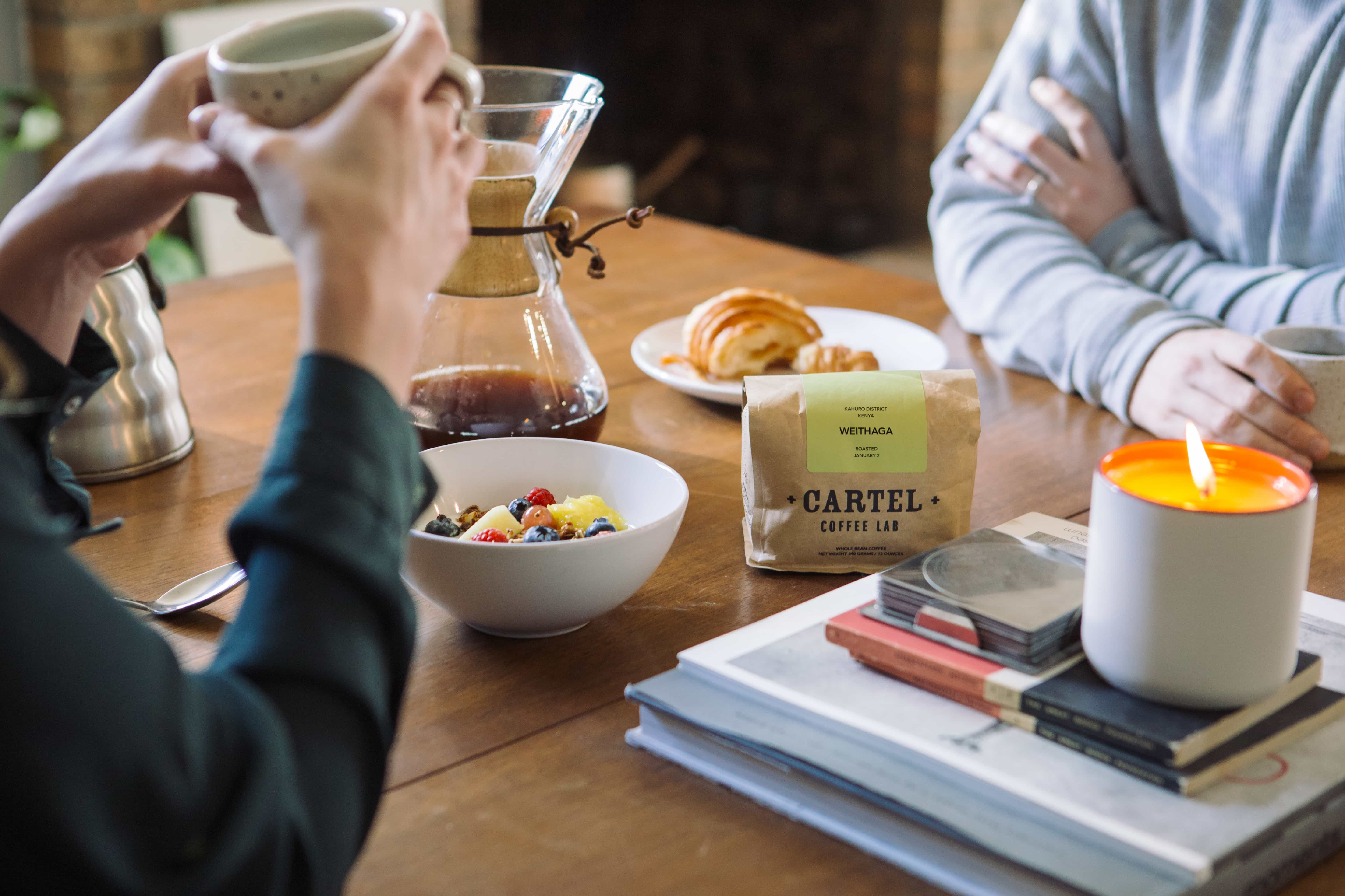 Awe Collective cartel highres 119 MEDIA - Cartel Coffee Lab's Subscription Service Starts March 2 at 11:00 A.M.