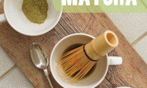 Beyond the Bean - Cosy Perfect Matcha