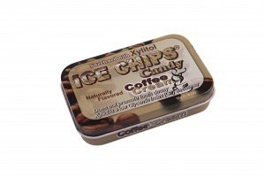 Ice Chips Candy - Coffee