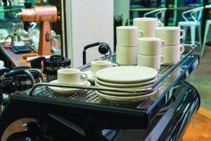 Pete Zeller CafeRobusta 300x200 - Homer Laughlin Launches Café Robusta Specialty Coffee Line