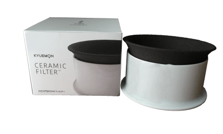Terry Chestlock IMG 4217 450x270 - New Pricing For Kyuemon's Coffee Filter Line