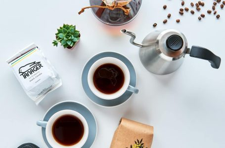 Portland Gifting Company Launches Monthly Coffee Subscription Service
