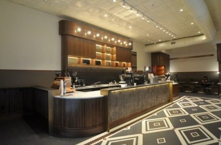 SWING'S COFFEE ROASTERS GRAND OPENING NEW COFFEE BAR IN WASHINGTON DC FEBRUARY 6TH, 2017