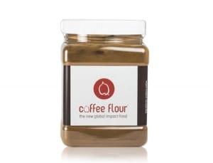 rachel van dolsen Coffee Flour L 1 300x229 - Coffee Flour™ Selected as LAUNCH Food Innovator