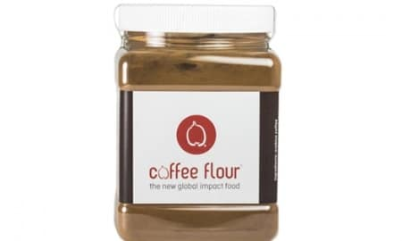 rachel van dolsen Coffee Flour L 1 450x270 - Coffee Flour™ Selected as LAUNCH Food Innovator