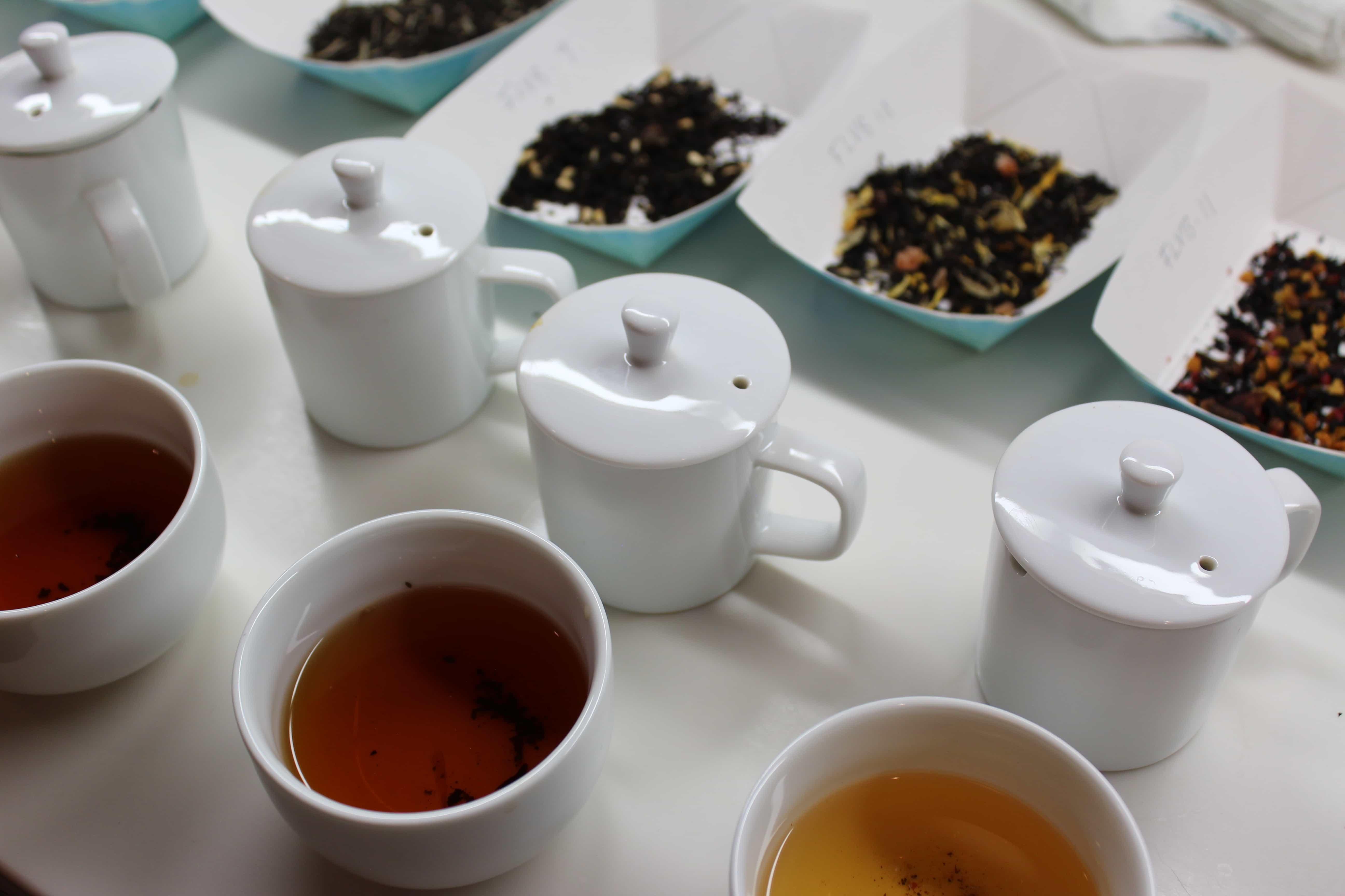 Aaron Kiel 25 IMG 6691 - Global Tea Championship Announces Winners of the Fall Hot Tea, Packaged Single-Service Tea Evaluations