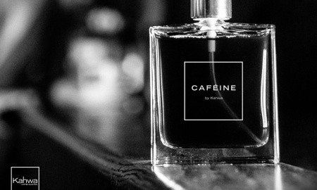 Cafeine 450x270 - Kahwa Coffee Introduces Caféine - The Fashionable Scent of Fresh Roast