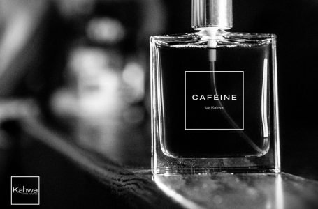 Kahwa Coffee Introduces Caféine – The Fashionable Scent of Fresh Roast
