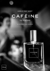 Dex Fabian CafeineByKahwa VerticalPost 212x300 - Kahwa Coffee Introduces Caféine - The Fashionable Scent of Fresh Roast