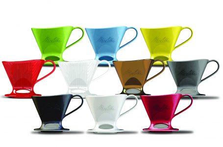 Melitta North America Builds on Heritage, Launches Signature Series Pour-Over™ for the Perfect Cup