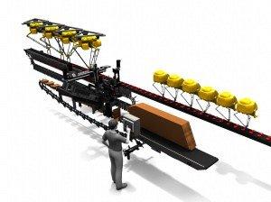 Jill Lahman - Axiom Multi Robotic Solution