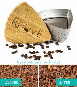Karol Krupa KRUVE SIFTER press 265x300 - The KRUVE Sifter Can Make Any Coffee Taste Better