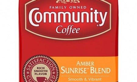 Nicole Lavella Community Amber Sunrise Blend 450x270 - Community Coffee Company Introduces Amber Sunrise Blend for Spring