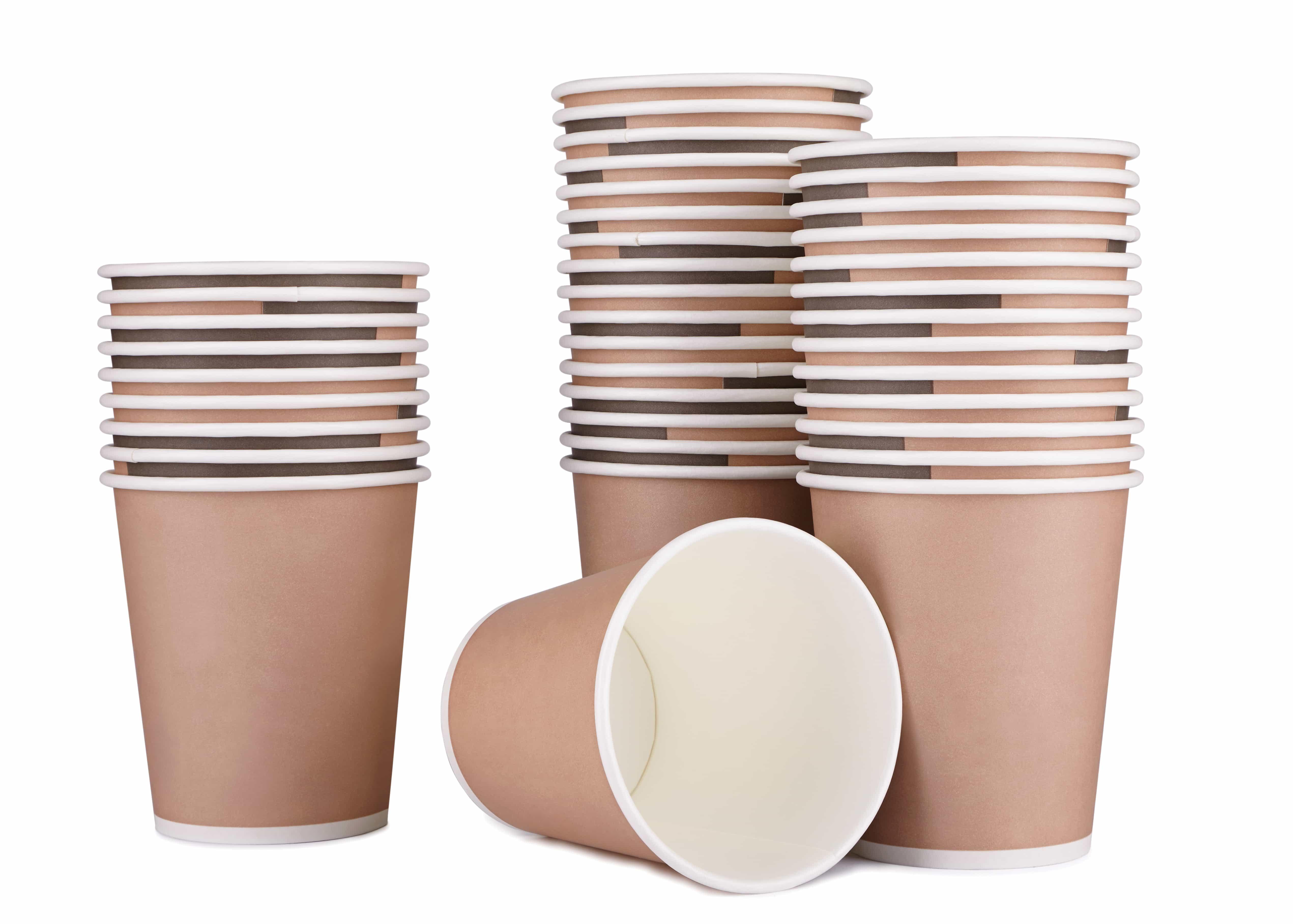 paper cups - A Dirty Secret