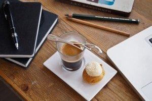post 2 300x200 - Modishspoon : Change the way of enjoying espresso