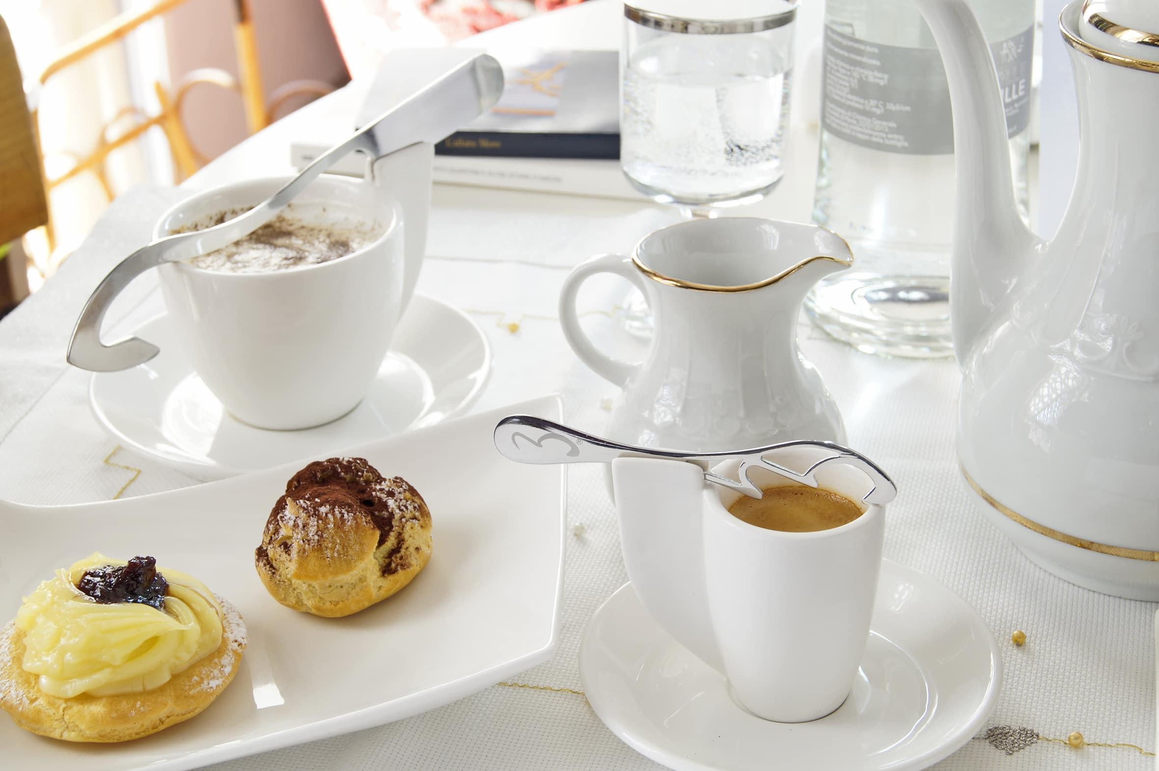 post 26 - Modishspoon : Change the way of enjoying espresso
