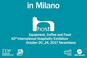 Host Milano Apr17 - Business and glamour at Host
