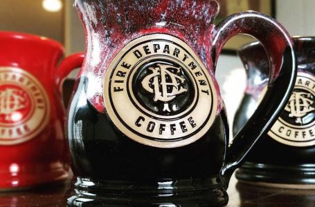 Fire Department Coffee – America & Great Coffee, Doesn't Get Much Better