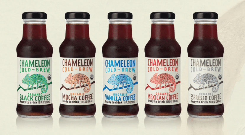 Maddie Erdossy Picture1 1 - Celebrate National Cold Brew Day with Chameleon Cold-Brew