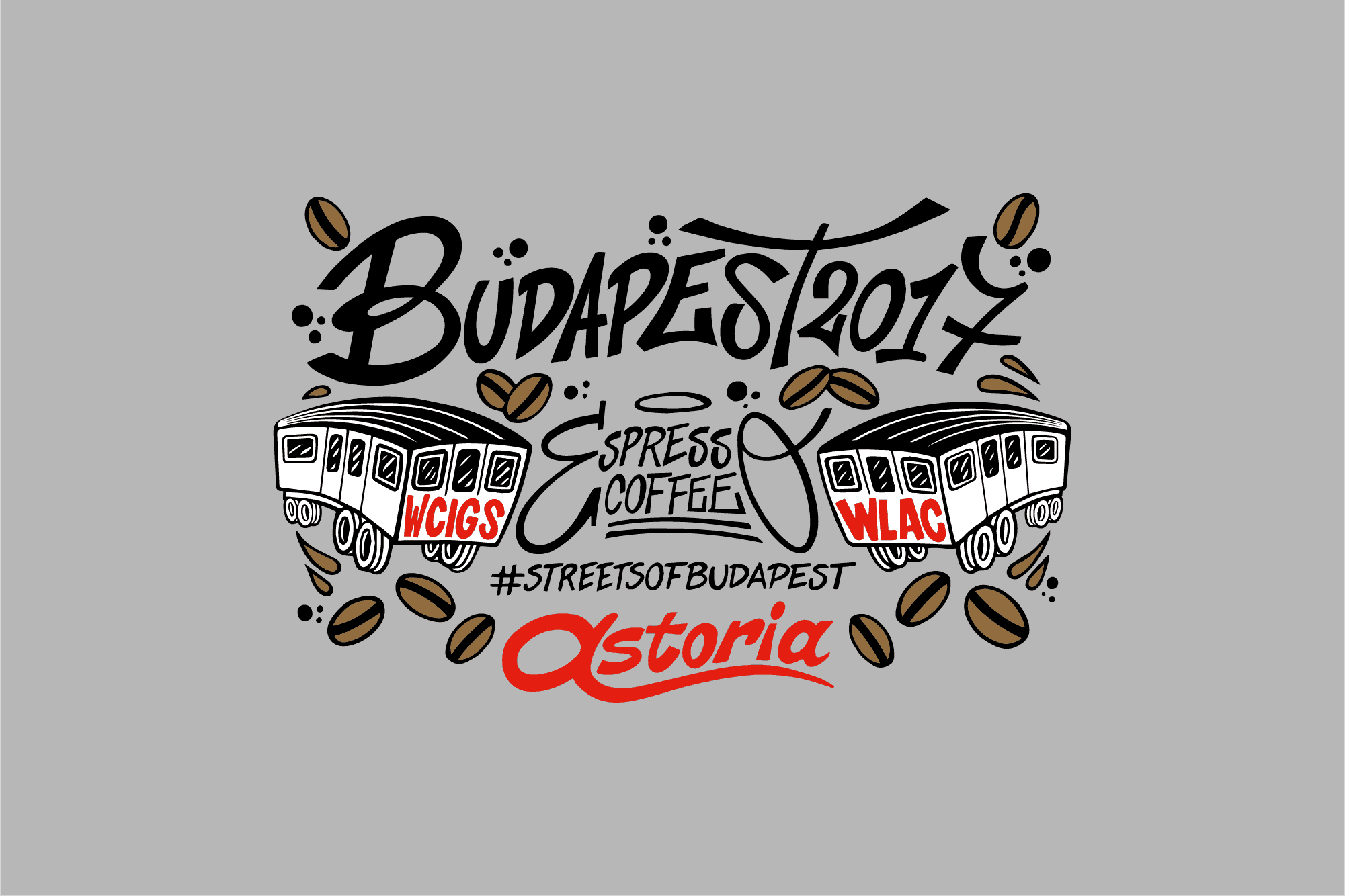 Sarah Peserico Banner home Logo Streets of Budapest Banner home sito - WORLD OF COFFEE 2017: PLUS4CHAMPIONS IN BUDAPEST FOR THE WORLD CHAMPIONSHIPS!
