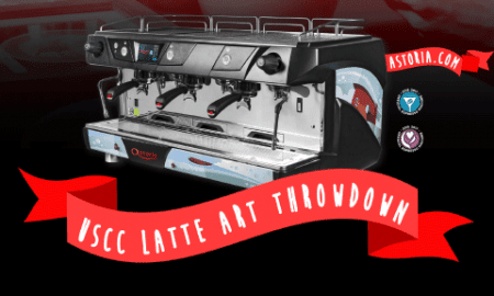 Sarah Peserico banner sito uscc 450x270 - ASTORIA SPONSORS THE USCC LATTE ART THROW DOWN IN SEATTLE!