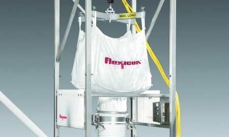 Susan Schaaf EE 0958 V 0973 Image 0888 20170403 1330 HI 450x270 - Bulk Bag Discharger for Explosive Environments