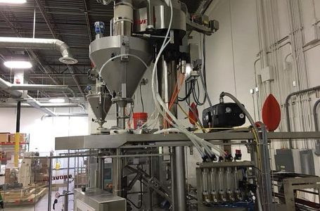 The Importance of a Low Residual Oxygen Level in Coffee Packaging