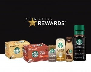 Alli Colzani SR Newsroom HiRes 300x238 - Starbucks Rewards Loyalty Program Expands in Grocery Locations