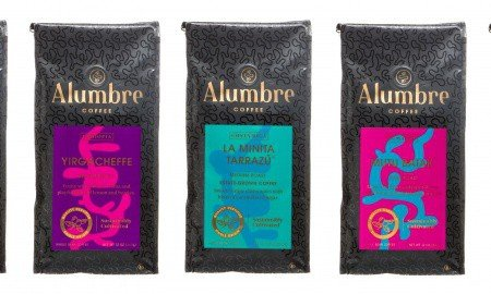 April Stratemeyer Alumbre Compilation 450x270 - Coffee Connoisseurs Celebrate the Arrival of Alumbre Coffee